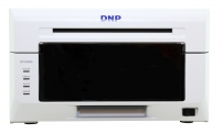 DNP DS620 Visual Location